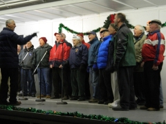 Silk City Barbershop Chorus
