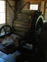 Carding Mill.