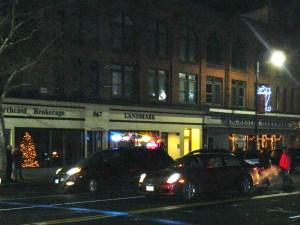 Downtown Manchester bustles during IMAGINE Main Street activities.