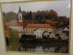 """Austrian Village"" by Paul Shimer."