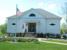 Vernon Community Arts Center