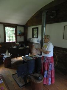 The Keeney Schoolhouse