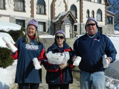 """Remy's Grinders"" reappear on Super Bowl Sundays at the Willimantic Elks Lodge."