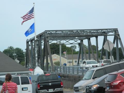 """""""The Singing Bridge"""""""