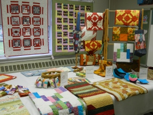 The Quilt Cupboard